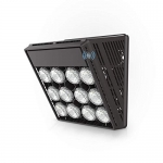 SANSI 70W LED Wall Pack Light with Dusk to Dawn Photocell