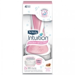 Schick Intuition Womens Razors