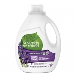Seventh Generation Blue Eucalyptus and Lavender Laundry Detergent