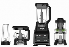 SharkNinja Intelli-Sense Kitchen System with Auto-Spiralizer