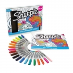 Sharpie Aquatic Kit