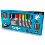 Sharpie Special Edition 23 Piece Permanent Marker Pack