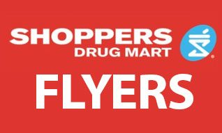 Shoppers Drug Mart Flyers