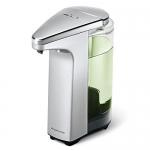 simplehuman 8 oz. Sensor Pump with Soap Sample