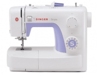 Singer Simple Sewing Machine with Automatic Needle Threader
