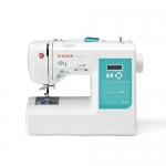 SINGER Stylist Award-Winning 100-Stitch Computerized Sewing Machine with DVD