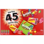 Skittles and Starburst Fun Size 45-Count