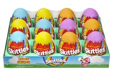 Skittles Original, Easter Egg, 45gm, 12 Count