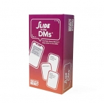 Slide in The DMS – Adult Party Game