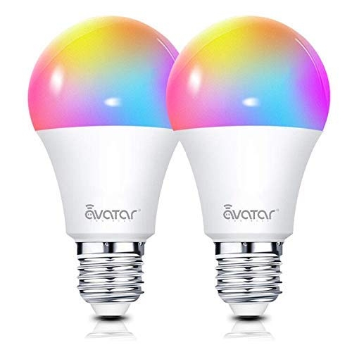 30% off Coupon Code for Smart RGB LED Bulbs!