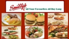 Smitty's Restaurant Coupons