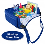 Snack & Play Lap Tray For Kids