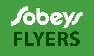 sobeys flyer