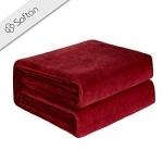 softan Fleece Blanket Lightweight Super Soft