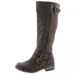SoftMoc Women's Blixi III Riding Boot
