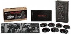 Sons of Anarchy: The Complete Series DVD Giftset (Seasons 1-7) (Bilingual)