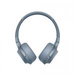 Sony Wireless Headphones, Moonlit Blue