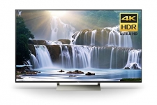 Sony 65-Inch 4K HDR Ultra HD TV