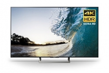 Sony 75″ 4K Ultra HD Smart LCD Television (XBR75X850E)