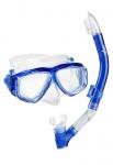 Speedo Adult Adventure Mask/Snorkel Set
