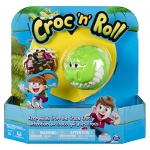Spin Master Games Croc 'N' Roll-Fun Family Game