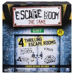 Spin Master Games – Escape Room The Game