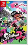 Splatoon 2 – Nintendo Switch – Standard