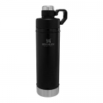 Stanley Classic Easy-Clean Water Bottle 25oz with Never Lose Hinged Leak Proof Lid