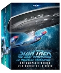 Star Trek: The Next Generation: The Complete Series (Blu-Ray)