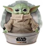 Star Wars Baby Yoda Plush 11″