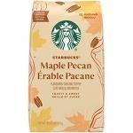 Starbucks Maple Pecan Ground Coffee, 311 G