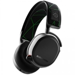 SteelSeries Arctis 9X Wireless Gaming Headset – Integrated Xbox Wireless + Bluetooth