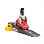 Step2 Disney Pixar Cars 3 Up & Down Kid's Roller Coaster Toy