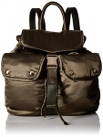 Steve Madden Jax Backpack Bowling Style Handbag