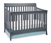 Storkcraft Avalon 4-in-1 Convertible Crib