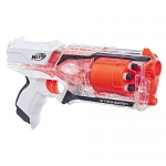 Strongarm Nerf N-Strike Elite Toy Blaster with Rotating Barrel
