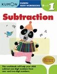Kumon Math Workbooks – Gr 1 & 2