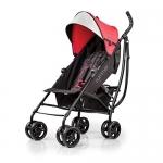 Summer Infant 3D Lite Stroller Red