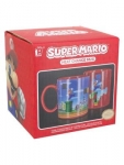 Paladone Super Mario Heat Change Ceramic Mug