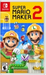 Super Mario Maker 2 – Standard Edition, Nintendo Switch