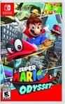 Super Mario Odyssey – Standard Edition (Nintendo Switch)