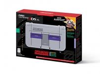 Super NES Edition New Nintendo 3DS XL Console
