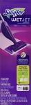 Swiffer WetJet Hardwood and Floor Spray Mop Cleaner Starter Kit