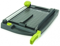 Swingline 2-In-1 Rotary/Guillotine Trimmer, Includes 3 Rotary Blades