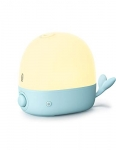 TaoTronics Whale-Shaped Humidifier, 2.5L