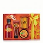 The Body Shop Satsuma Small Beauty Gift Set