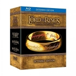 The Lord of the Rings: The Motion Picture Trilogy (Extended Edition) [Blu-ray]
