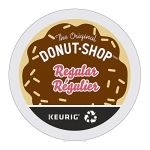 The Original Donut Shop Single Serve K-Cup pods, 12 Count