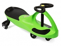 The Original PlasmaCar® by PlaSmart – Lime