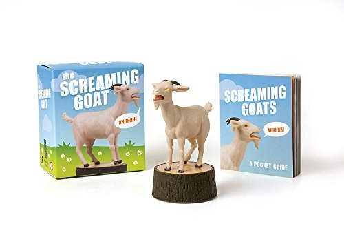 The Screaming Goat
